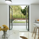 Ali Fold French Doors