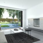 Ali Fold Living Room