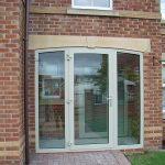 SPW600 Door