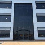 SPW600 Window, SCW Curtain Walling, SD500 Door